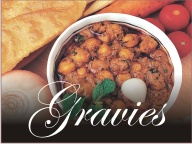 Dal and gravy